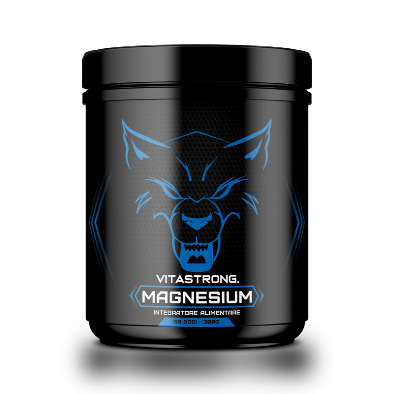 VITASTRONG MAGNESIUM