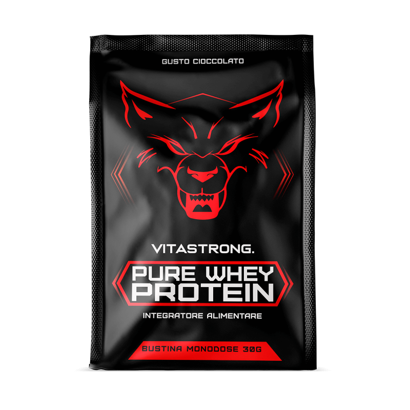 VITASTRONG PURE WHEY...
